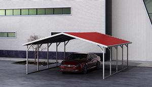 steel carports - Steel Carports