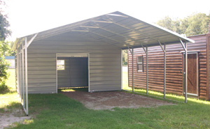 92 Categories Utility Carport Sheds