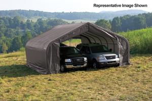 22x32x13 Peak Style Shelter