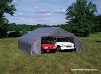 22x32x11 Peak Style Shelter
